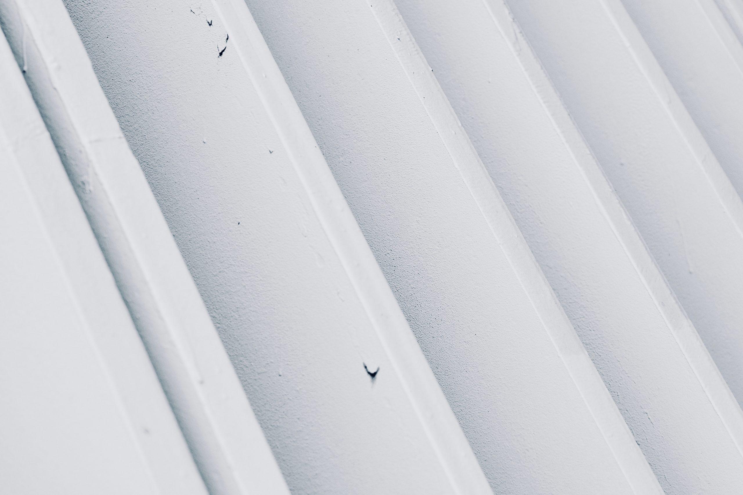Blachy trapezowe – uniwersalne pokrycie dachu
