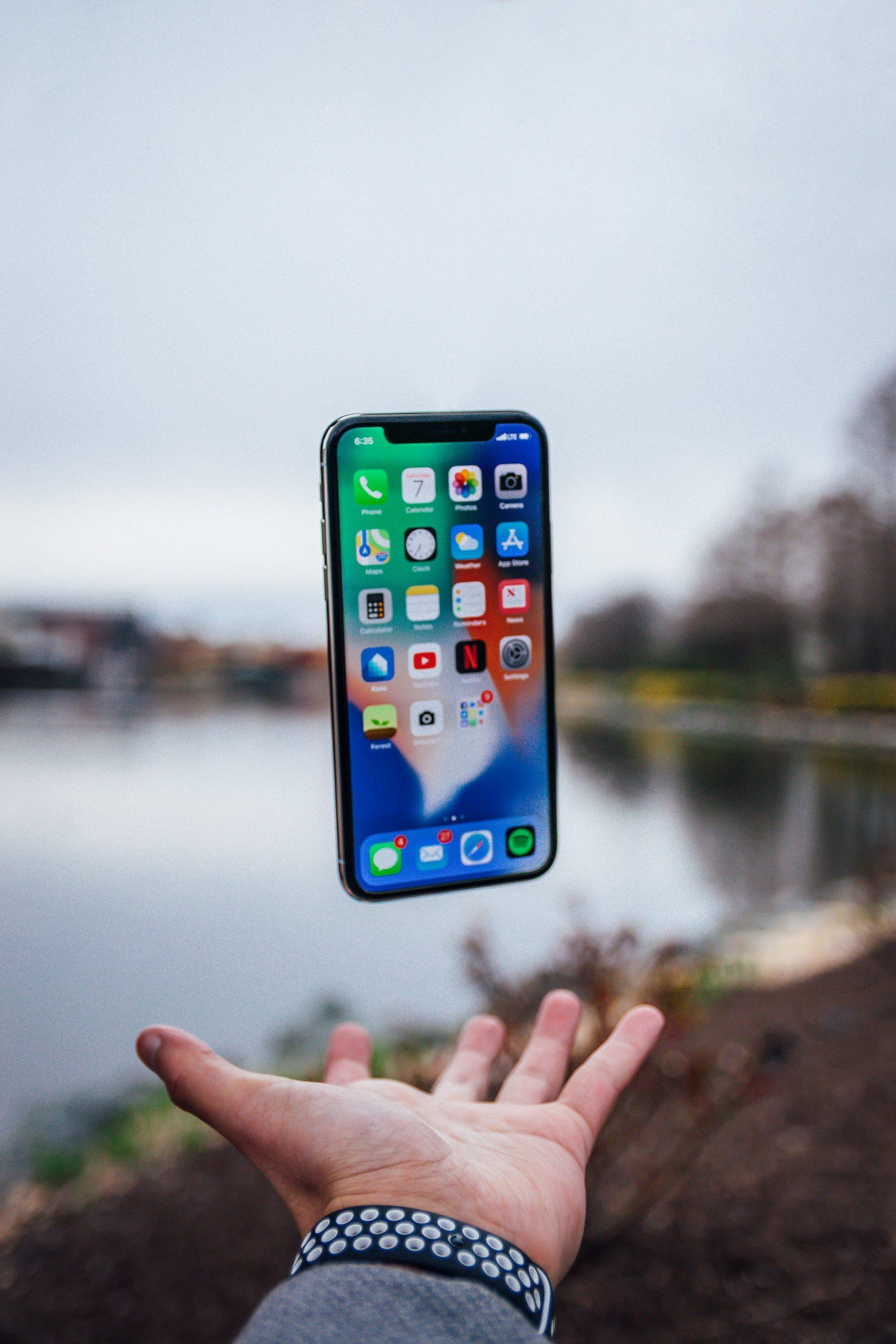 Jak dbać o własny sprzęt Apple? - kompleksowy poradnik