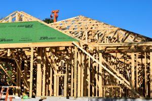 Wiązary kratowe- solidne i tanie więźby dachowe.