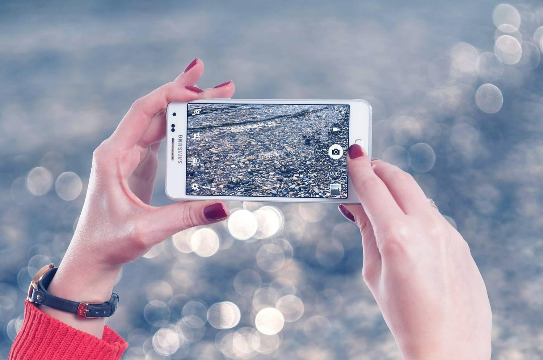 Smartfon Samsung Galaxy Note 20